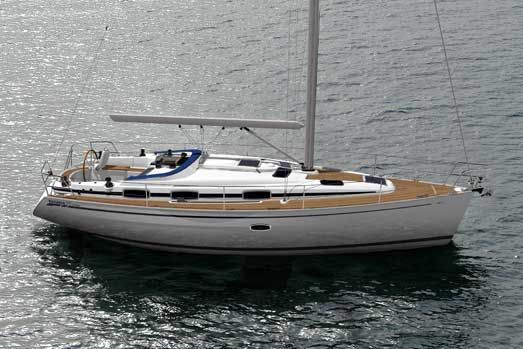 plachetnice bavaria 37 cruiser archa yachting. Black Bedroom Furniture Sets. Home Design Ideas